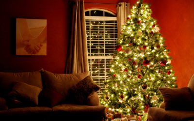 5 Christmas Tree Safety Tips