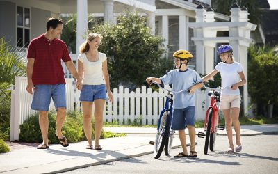 5 Tips for How to Identify a Good Neighborhood When Buying a House