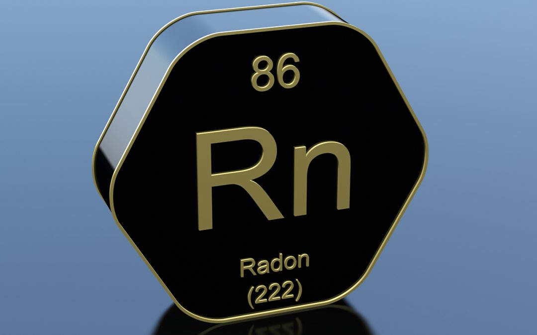 how to detect radon level in home in alberta
