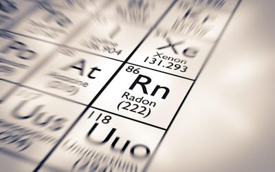 What to Do About Elevated Levels of Radon in the Home