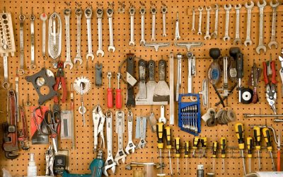 5 Easy DIY Garage Storage Hacks