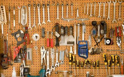 5 Easy DIY Garage Storage Hacks