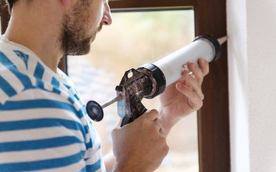4 Fall Home Improvement Projects