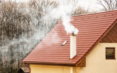 Prevent Chimney Fires With These Helpful Tips