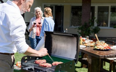 5 Grilling Safety Tips