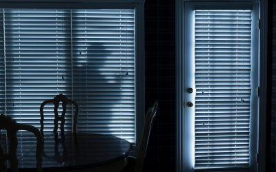 5 Ways to Improve Home Security