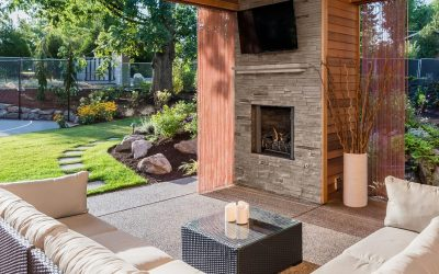 8 Ideas to Upgrade Your Outdoor Spaces
