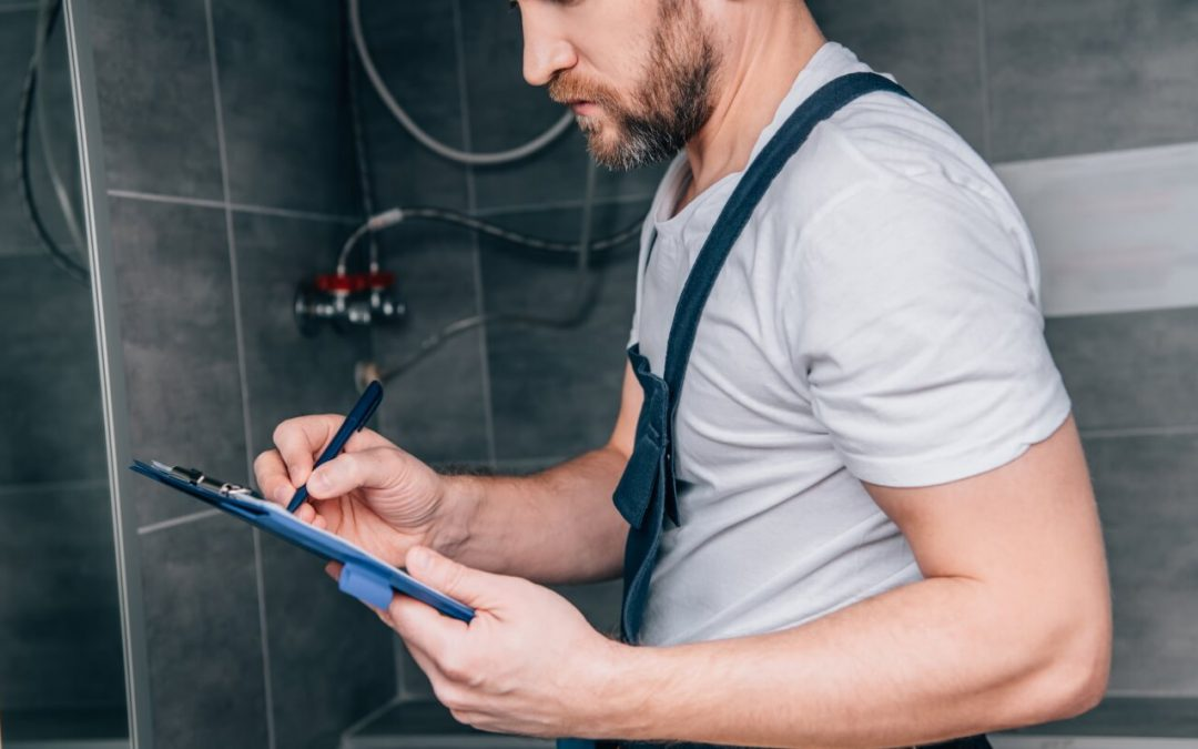 The Importance of a Home Maintenance Inspection
