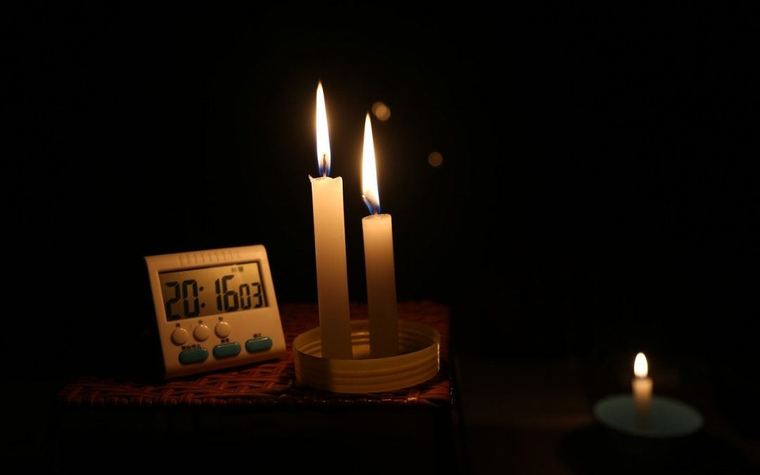 4 Ways Homeowners Can Prepare for a Power Outage